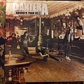 Pantera - Cowboys From Hell 2lp Tape / Vinyl / CD / Recording etc