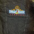 Blank Canvas Battle Jacket