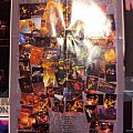 Other Collectable - Iron Maiden poster