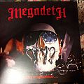 Other Collectable - Megadeth - Killing Is My Business...And Business Is Good! lp