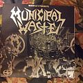 Scion A/V presents Municipal Waste 7 inch Other Collectable