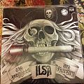 Other Collectable - Ilsa - The Maggots Are Hungry lp