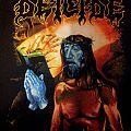 Deicide - Serpents Of The Light shirt plus