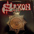 Saxon - Strong Arm Of The Law lp