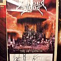 Other Collectable - Bonded By Blood -The Aftermath poster