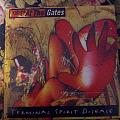 At The Gates - Terminal Spirit Disease lp Tape / Vinyl / CD / Recording etc