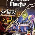Other Collectable - Jagermeister Music Tour 2010 poster