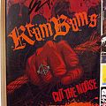 Other Collectable - Krum Bums - Cut The Noose poster