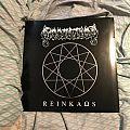 Dissection - Reinkaos LP first press