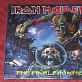 Iron Maiden - The Final Frontier Picture Disc LP