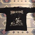Cradle of Filth - Innocence Succumb to Wolves longsleeve