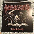 Dissection - Live Rebirth clear 2LP