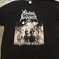 Maniac Butcher - Barbarians shirt