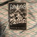 Graveland - Following the Voice of Blood cassette