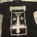 Dissection - The Past Is Alive shirt