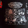 Carpathian Forest - Fuck You All longsleeve