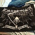 Dissection - Midsummer Massacre flag