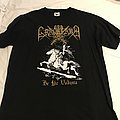Graveland - Be Like Valkyria 2019 shirt