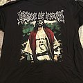 Cradle of Filth - Dani Filth Loves You shirt