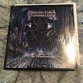 Dissection - The Somberlain LP reissue die hard