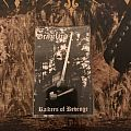 Graveland - Raiders of Revenge cassette