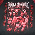 Cradle of Filth - From the Cradle to Enslave longsleeve