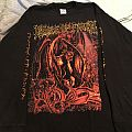 Cradle of Filth - Lovecraft and Witch Hearts longsleeve  TShirt or Longsleeve