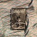 Graveland - Thousand Swords cassette