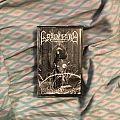 Graveland - Thousand Swords cassette