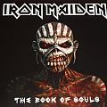 Iron Maiden - The Book of Souls 3LP