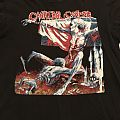 Cannibal Corpse - Tomb of the Mutilated shirt