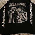 Cradle of Filth - The Principle of Evil Made Flesh longsleeve