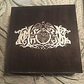 Temnozor - Complete Discography Wooden Box