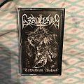 Graveland - Carpathian Wolves cassette