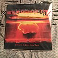 Destroyer 666 - Violence is the Prince of this World LP