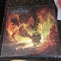 Nokturnal Mortum - The Voice of Steel 2LP orange  Tape / Vinyl / CD / Recording etc