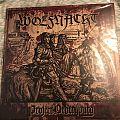 Wolfnacht - Project Ordensburg LP Tape / Vinyl / CD / Recording etc