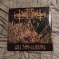 Nokturnal Mortum - Weltanschauung/The Taste of Victory 3LP