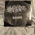 Mutiilation - Rattenkonig pic LP first press