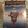 Iron Maiden - Can I Play With Madness framed poster Other Collectable