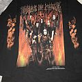 Cradle of Filth - Metal Forged from the Hot Friction of Wanking Nuns longsleeve