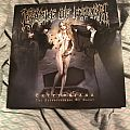 Cradle of Filth - Cryptoriana-The Seductiveness of Decay 2LP