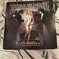 Cradle of Filth - Cryptoriana-The Seductiveness of Decay 2LP Tape / Vinyl / CD / Recording etc