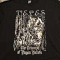 Veles - The Triumph of Pagan Beliefs shirt