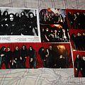 Cradle of Filth - Original photos