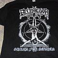 Belphegor - Shred For Sathan shirt