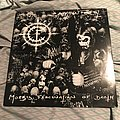 Carpathian Forest - Morbid Fascination of Death LP