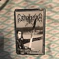 Graveland - The Celtic Winter cassette