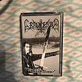 Graveland - The Celtic Winter cassette