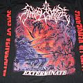 Angelcorpse - Exterminate longsleeve